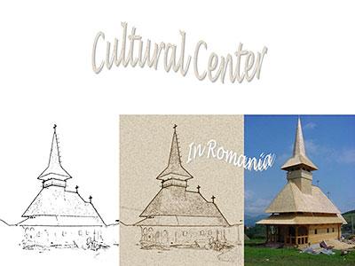 Centrul Cultural Palamari
