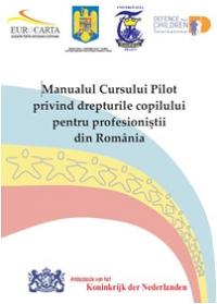 Drepturile copiilor Romania